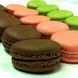巴黎馬卡龍-macaron