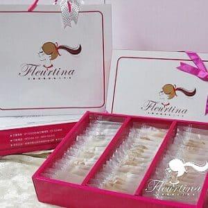 溫馨禮盒(9入餅乾,約45片)