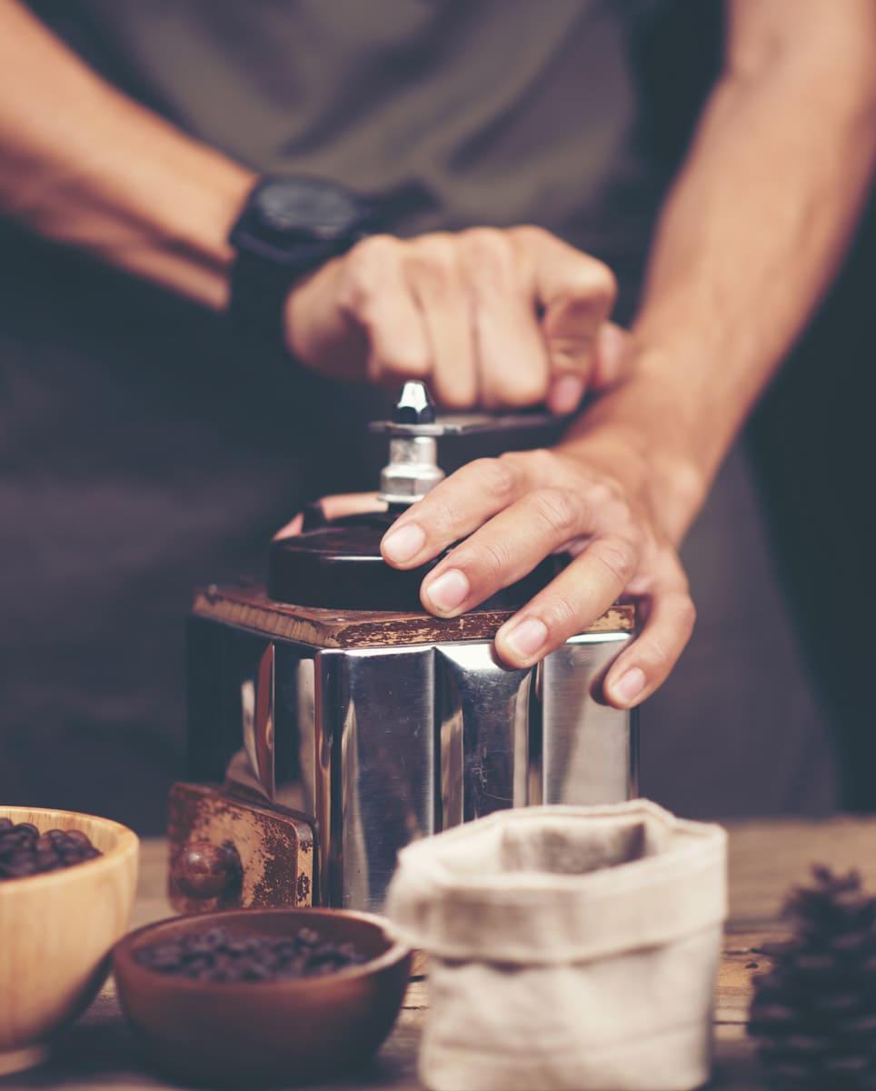 法蘭堤娜甜點工作室的咖啡關係與美好回憶